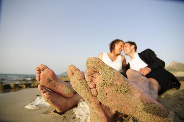 Beach Weddings Majorca