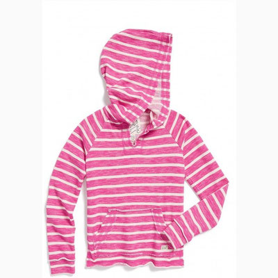 Striped Out Hoodie