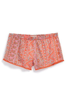 Groovy Sea Shorts