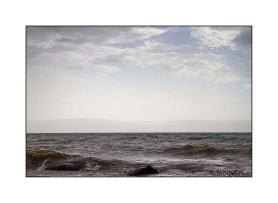 17/02/2012 Lago di Tiberiade