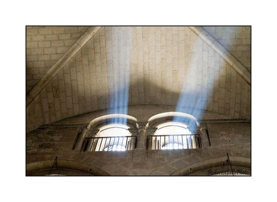 Luce nel Santo Sepolcro