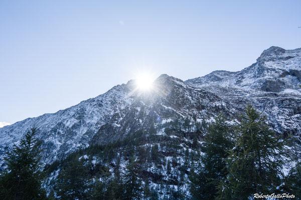 Val Leventina - Svizzera