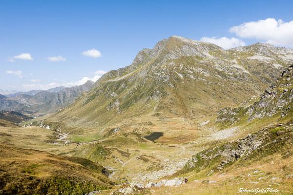Lucomagno - Svizzera