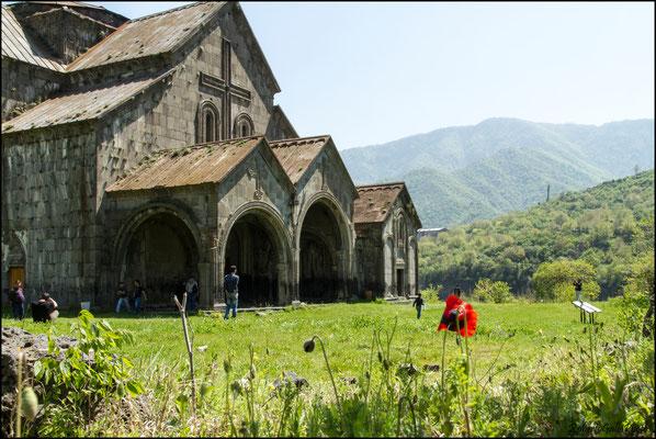 Monastero di Haghpat