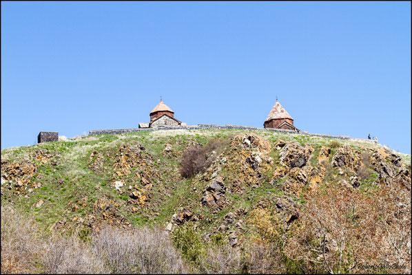 Complesso monastico di Sevanavank