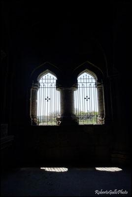 Monastero di Saghmossavank - particolare