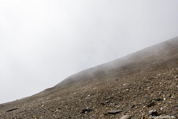 Punta dei camosci in Val Formazza