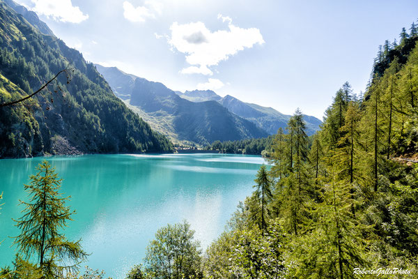 Valle Antrona Lago dei Cavalli