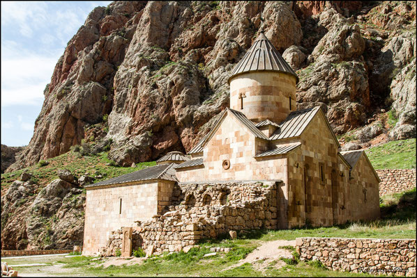 Complesso delle chiese di Noravank