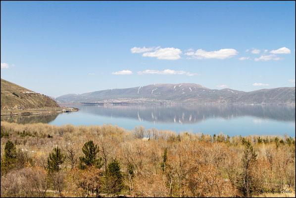 Lago di Sevan