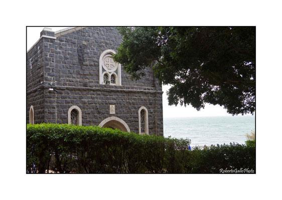 17/02/2012 Chiesa del Primato di Pietro