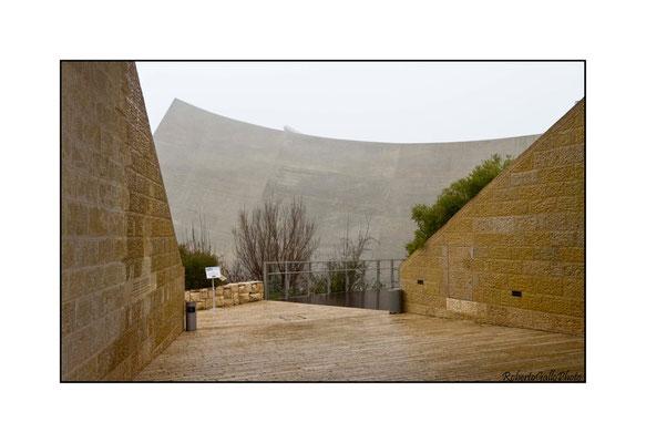 19/02/2012 Yad Va Shem - museo dell'Olocausto