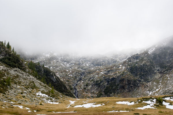 Val Calanca - Svizzera