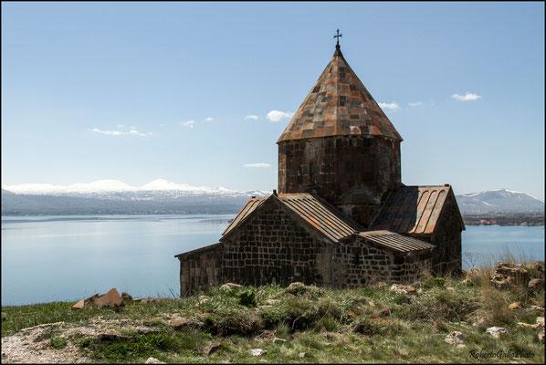 Monastero di Sevanavank
