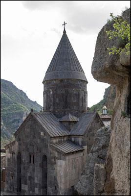 Monastero di Gheghard