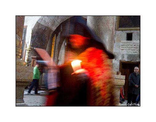 20/02/2012 Basilica del Santo Sepolcro - particolare