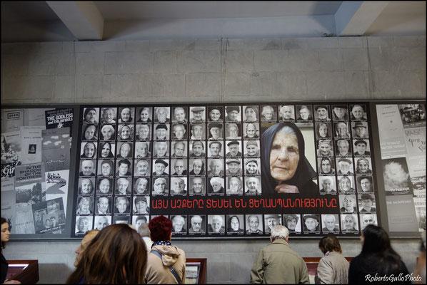 Museo del Genocidio