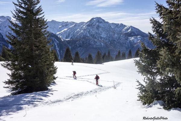 Val Morobbia - Svizzera