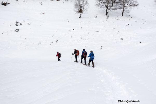 Monterecchio Passo Forcora