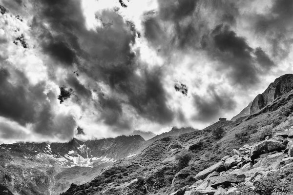 Valle Antrona Rifugio Andolla