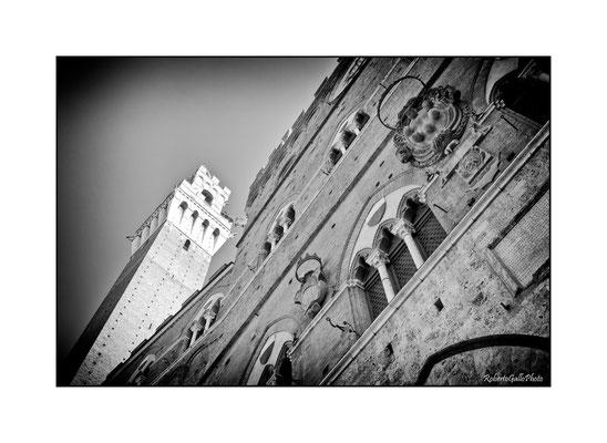 30/10/2011 Siena - Palazzo Comunale