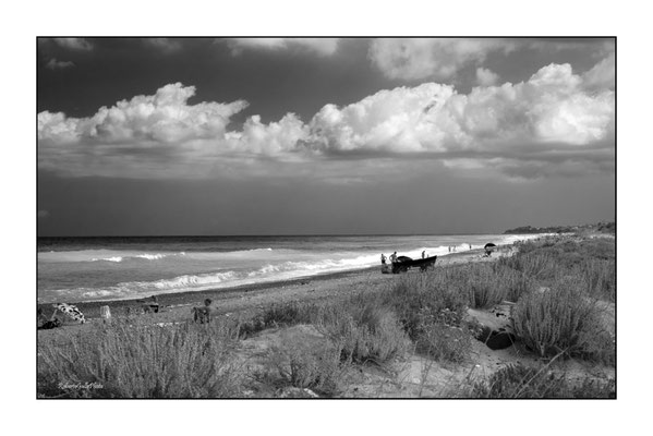6/9/2009 Spiaggia di Roccella
