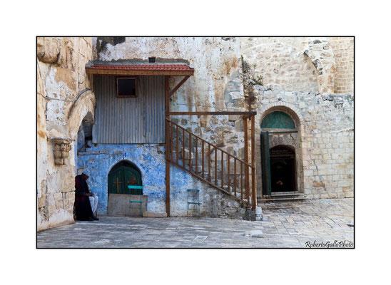 19/02/2012 Chiesa Copta - particolare
