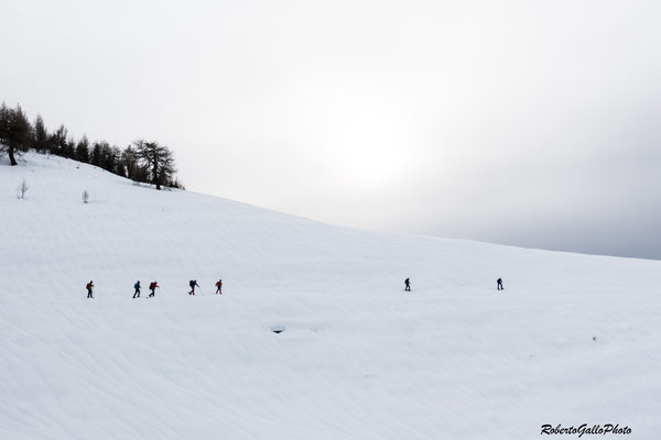 Valle Morobbia - Svizzera