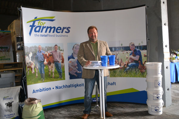 Firma For Farmers (Milchviehfutter)