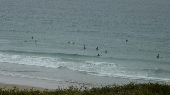 Playa de Coto - Barreiros