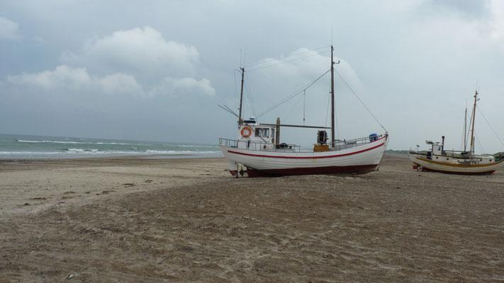 Han Herred Meerboote