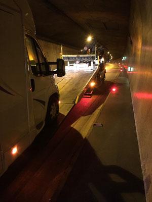 Plabutschtunnel, Längster zweiröhriger Straßentunnel Europas