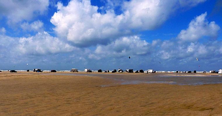 Strand von Römo
