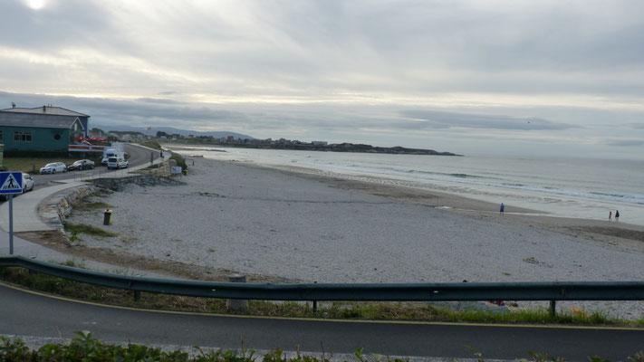 Praia Arealonga