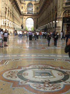 Galerie Vittorio Emanuele II