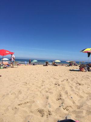Playa Asturias La