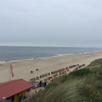 Strand Wenningstedt