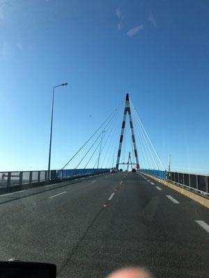 Saint-Nazaire-Brücke