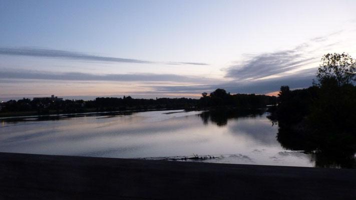 Loire-Brücke von Beaugency