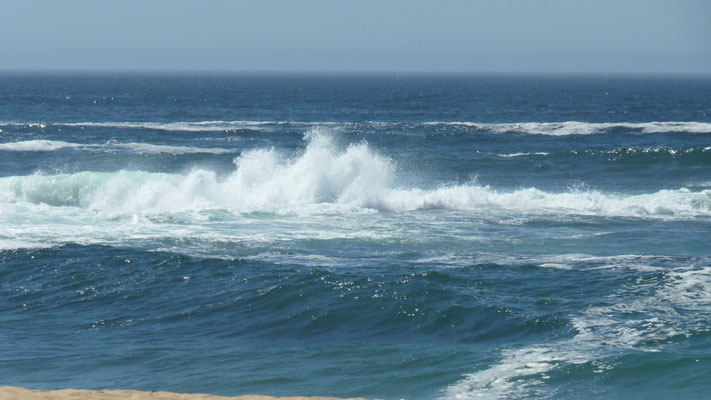 Playa De Queiruga