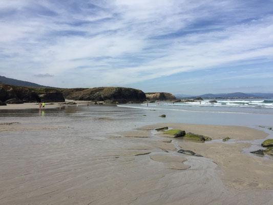 Playa de Os Castros