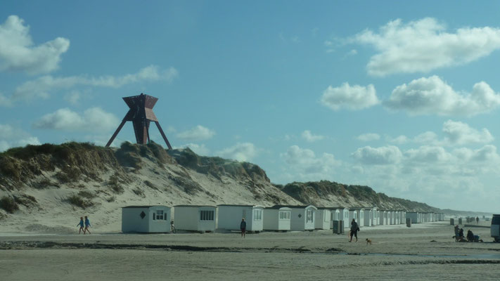 Blokhus Strandhäuser