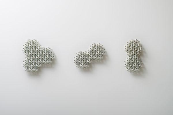 Lattice receptacle‐Polycrystal(triple,twin 1,twin 2)