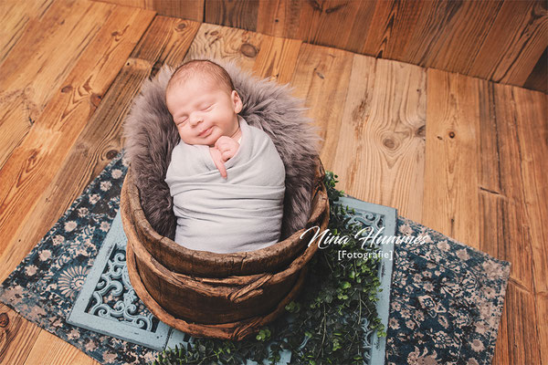 Nina Hummes Fotografie / Babyfotografie Köln / Newbornphotos / Newborn photos Köln