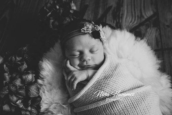 Babyfotografie in Bedburg , Bergheim , Elsdorf / Meilenstein Babyshooting / Fotoshooting