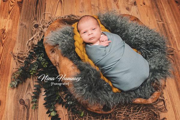 Nina Hummes Fotografie / Babyfotografie Köln / Neugeborenenfotos / Neugeborenen Fotos Köln