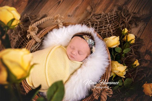 Neugeborenen Fotoshooting / Neugeborenenfotoshooting Köln