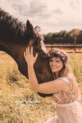 Pferdefotografie in Köln / Shooting / Fotoshooting rund ums Pferd