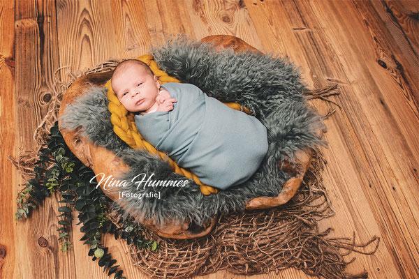 Baby Fotoshooting / Babyfotoshooting Köln / Studio Pulheim / Frechen