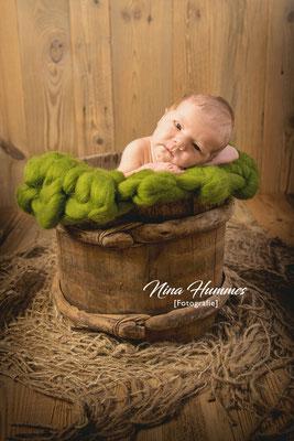 Neugeborenenfotografie in Sülz , Weiden , Widdersdorf / Shooting / Fotoshooting nach der Geburt